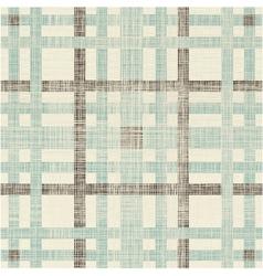 Large criss cross pattern vector image