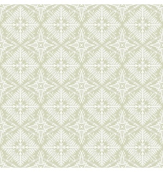 Christmas background with seamless pattern vector