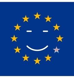 British exit brexit vector