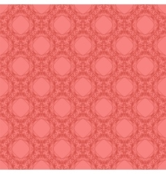 Seamless texture on pink pattern fill vector