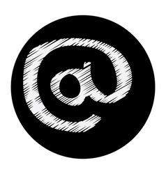 aroba design vector image