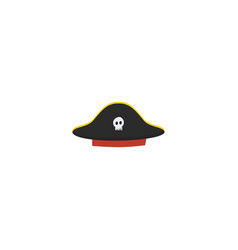 flat icon costume element of vector image