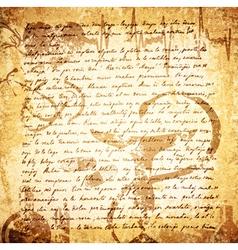 Grunge Medicine Background vector image