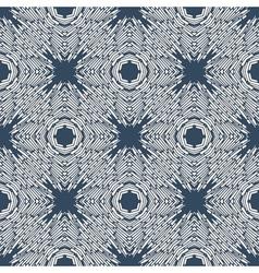 Mosaic pattern vector