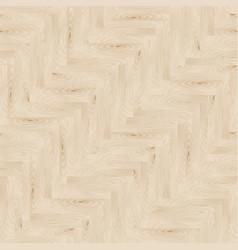 Seamless parquet texture vector
