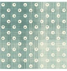 Textured circular repeating pattern vector