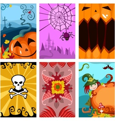 hell3 vector image vector image