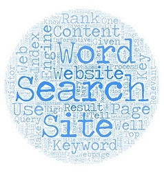 Words are the keys to your website s success text vector