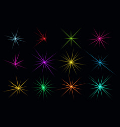 39 light stage vector