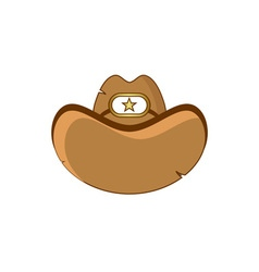 Sheriff-hat-380x400 vector