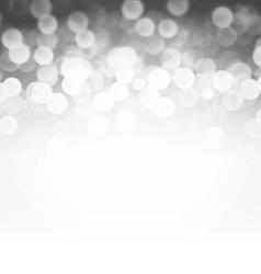 Blurred Lights Background vector image vector image