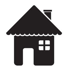 House icon1 vector
