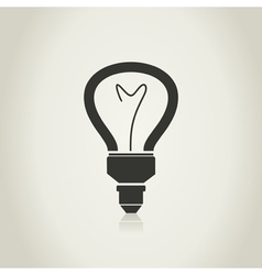 Bulb5 vector image