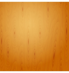 Wood brown background vector image