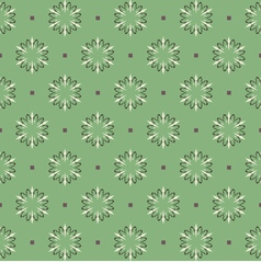 Vintage Graphic Seamless Pattern vector image vector image