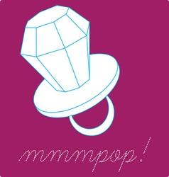 Mmmmpop vector