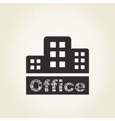 Office3 vector image vector image
