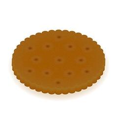 Biscuit 08 vector