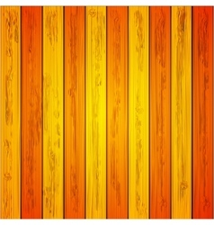 modern wooden board texture vector image