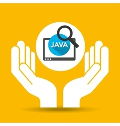 Hand optimization technology java web vector