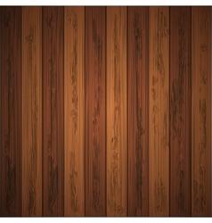 Modern wooden board texture vector