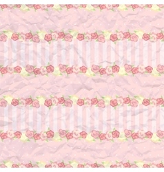 Shabby chic provence style vector