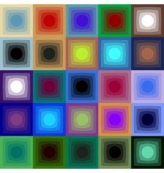 Optical art vector