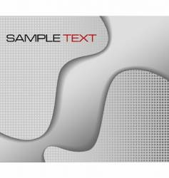 business abstract concept vector image