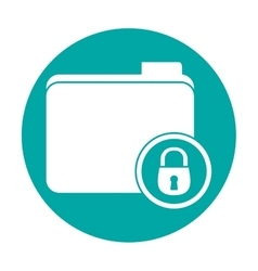 Color file data center security vector