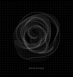 Abstract-texture-black-04 vector