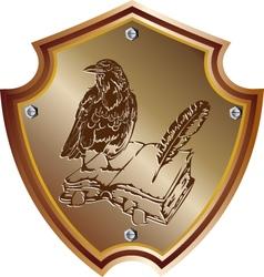 Heraldry 17 vector