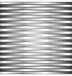 Modern steel design vector image
