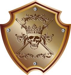 Heraldry 18 vector