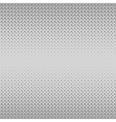 Halftone Texture Dotted Pattern vector image vector image