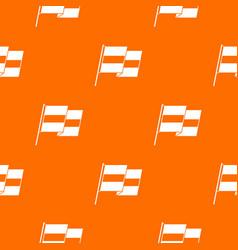 Egyptian flag pattern seamless vector