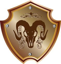 Heraldry 19 vector