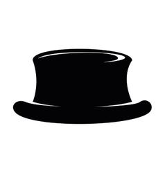 Retro hat cap vector