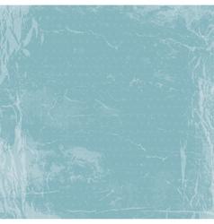 Grunge retro vintage paper texture vector image
