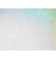 Abstract background with iridescent mesh gradient vector