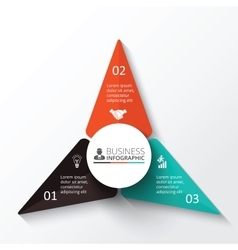Star for infographic vector