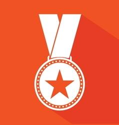 Medalja simple3 vector
