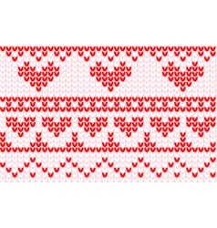 Valentines stitch vector
