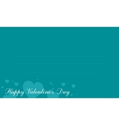 Valentine greeting card collection stock vector