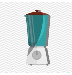 Kitchen equipment design vector