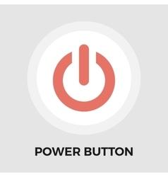 Start flat icon vector