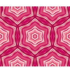Pink background seamless pattern vector image