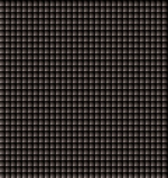 carbon fiber bevel vector image