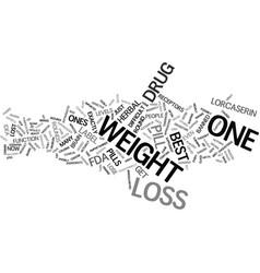 Best weight loss pills text background word cloud vector