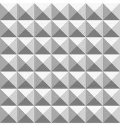 cubes seamless background vector image vector image