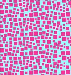 square background pattern vector image